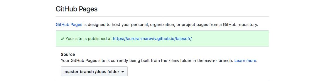 R Blogdown Setup in GitHub (2)